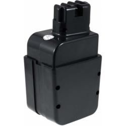 baterie pro Metabo vrtací kladivo Bh EA 14S-R+L (nožové kontakty) (doprava zdarma!)