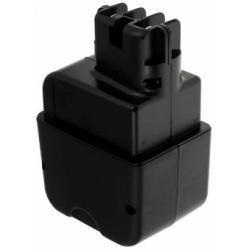 aku baterie pro Metabo vrtací šroubovák BE A 9,6/ 2R+L2R 3000mAh NiMH (doprava zdarma!)