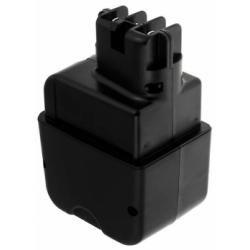 aku baterie pro Metabo vrtací šroubovák BE AT 9,6/ 2R+L (doprava zdarma!)