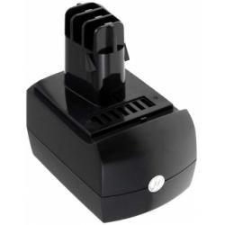 aku baterie pro Metabo vrtací šroubovák BSZ12 Impuls (doprava zdarma!)
