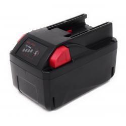 baterie pro Milwaukee ruční pila na železo HD28 MS 3000mAh (doprava zdarma!)