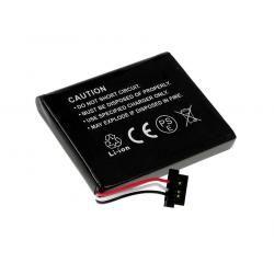 baterie pro Mitac Mio P550 (doprava zdarma u objednávek nad 1000 Kč!)