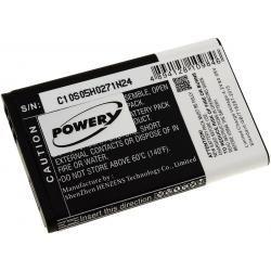 baterie pro mobil Evolveo EasyPhone EP-500 (doprava zdarma u objednávek nad 1000 Kč!)