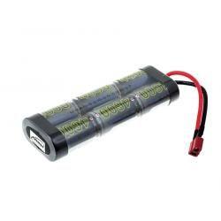 baterie pro modelářství / RC 7,2V 4600mAh (doprava zdarma!)