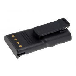 baterie pro Motorola GP300 / Typ HNN9628B NiMH 2300mAh (doprava zdarma u objednávek nad 1000 Kč!)