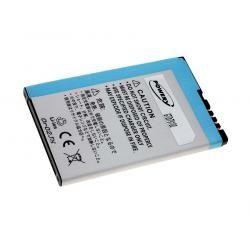 baterie pro Motorola Milestone 3 (doprava zdarma u objednávek nad 1000 Kč!)
