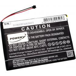 baterie pro Motorola Moto E (doprava zdarma!)