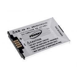 baterie pro Motorola Typ BA600 (doprava zdarma u objednávek nad 1000 Kč!)