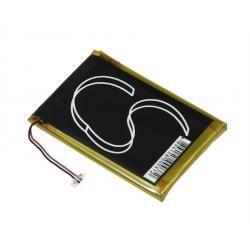 baterie pro MP3-Player Sony NWZ-A828KBLK (doprava zdarma u objednávek nad 1000 Kč!)