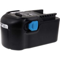 baterie pro nářadí AEG BST 18X (doprava zdarma!)