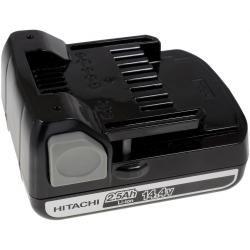 baterie pro nářadí Hitachi Typ BSL1425 2500mAh originál (doprava zdarma!)