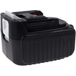 baterie pro nářadí Makita Blockakku BDF343RHEX 2000mAh (doprava zdarma u objednávek nad 1000 Kč!)