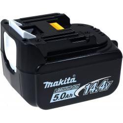 baterie pro nářadí Makita radio DMR108 5000mAh originál (doprava zdarma!)