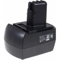 baterie pro nářadí Metabo Typ 6.31728 (doprava zdarma!)