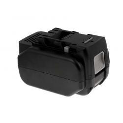 baterie pro nářadí Panasonic aku-šroubovák EY460LN2S (doprava zdarma!)