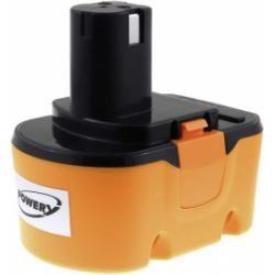 baterie pro nářadí Ryobi Typ BPP-1417 2000mAh NiMH (doprava zdarma!)