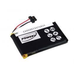 baterie pro Navigon 20 Easy (doprava zdarma u objednávek nad 1000 Kč!)