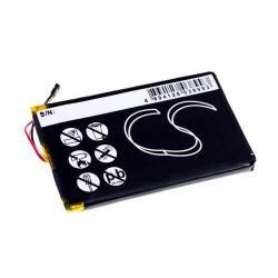baterie pro Navigon 40 Easy (doprava zdarma u objednávek nad 1000 Kč!)