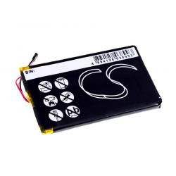 baterie pro Navigon 40 Premium (doprava zdarma u objednávek nad 1000 Kč!)