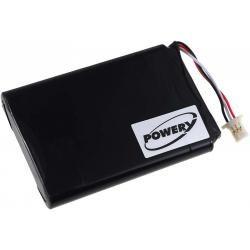 baterie pro Navigon 72 Plus Live (doprava zdarma u objednávek nad 1000 Kč!)