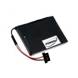 baterie pro Navman Mio Spirit 500 HF Traffic Europe (doprava zdarma u objednávek nad 1000 Kč!)