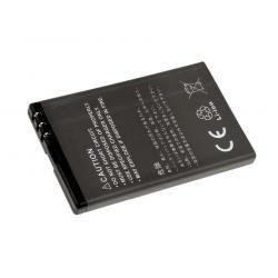 baterie pro Nokia 5800 XpressMusic (doprava zdarma u objednávek nad 1000 Kč!)
