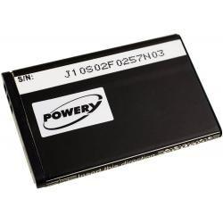 baterie pro Nokia 6101 (doprava zdarma u objednávek nad 1000 Kč!)