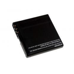 baterie pro Nokia 6500 classic/ Nokia 7900/ Typ BL-6P (doprava zdarma u objednávek nad 1000 Kč!)