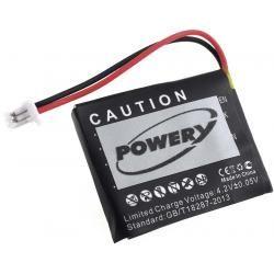 aku baterie pro Nokia Headset Typ LP02025L150 (doprava zdarma u objednávek nad 1000 Kč!)