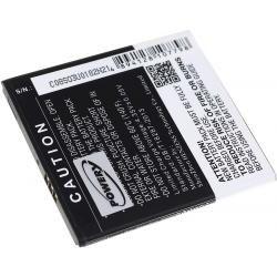 baterie pro Nokia Lumia 535 / Typ BL-L4A (doprava zdarma u objednávek nad 1000 Kč!)