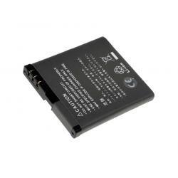 baterie pro Nokia N86 (doprava zdarma u objednávek nad 1000 Kč!)