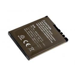 aku baterie pro Nokia X3-02 (doprava zdarma u objednávek nad 1000 Kč!)
