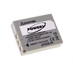 baterie pro Olympus Stylus Verve Digital 5 (doprava zdarma u objednávek nad 1000 Kč!)