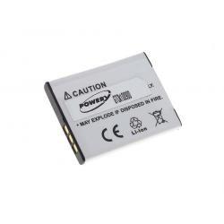 baterie pro Olympus VG-120 (doprava zdarma u objednávek nad 1000 Kč!)