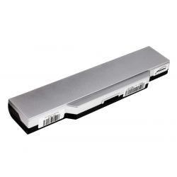 baterie pro Packard Bell R1 Serie stříbrná (doprava zdarma!)