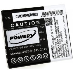 baterie pro Panasonic DMC-GX80 (doprava zdarma u objednávek nad 1000 Kč!)