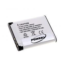 baterie pro Panasonic HX-WA10EG-D (doprava zdarma u objednávek nad 1000 Kč!)
