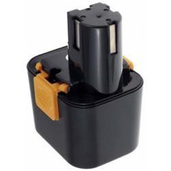 aku baterie pro Panasonic kartušová pistole EY3654CQ japonské články (doprava zdarma!)