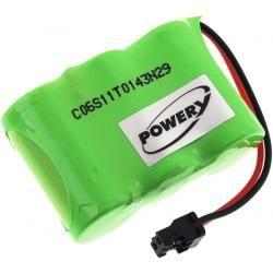 baterie pro Panasonic KX-T9410 (600mAh) (doprava zdarma u objednávek nad 1000 Kč!)