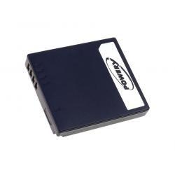 baterie pro Panasonic Lumix DMC-FS30 (doprava zdarma u objednávek nad 1000 Kč!)