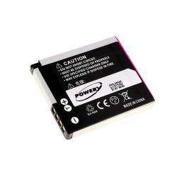 baterie pro Panasonic Lumix DMC-FS37 Serie (doprava zdarma u objednávek nad 1000 Kč!)