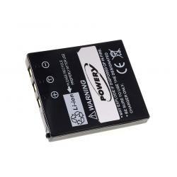 baterie pro Panasonic Lumix DMC-FX2PL-S (doprava zdarma u objednávek nad 1000 Kč!)