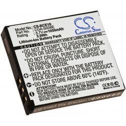 baterie pro Panasonic Lumix DMC-FX30EG-S (doprava zdarma u objednávek nad 1000 Kč!)