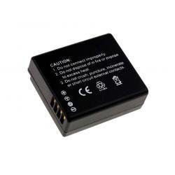 baterie pro Panasonic Lumix DMC-GF3W (doprava zdarma u objednávek nad 1000 Kč!)