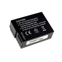 baterie pro Panasonic Lumix DMC-GH2K (doprava zdarma u objednávek nad 1000 Kč!)