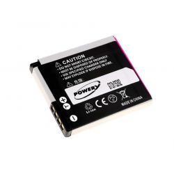 baterie pro Panasonic Lumix DMC-SZ1 Serie (doprava zdarma u objednávek nad 1000 Kč!)