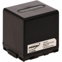 baterie pro Panasonic NV-GS150EG-S 2200mAh (doprava zdarma u objednávek nad 1000 Kč!)