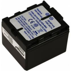 baterie pro Panasonic NV-GS250 1440mAh (doprava zdarma u objednávek nad 1000 Kč!)