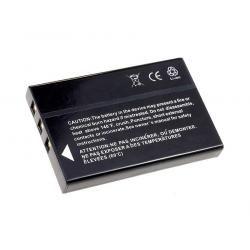 baterie pro Panasonic SV-AV100EG-S (doprava zdarma u objednávek nad 1000 Kč!)