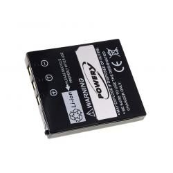 baterie pro Panasonic Typ CGA-S004E/1B (doprava zdarma u objednávek nad 1000 Kč!)